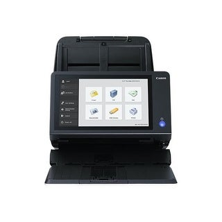 Canon 400 Networked Document Scanner 1255C002 Networked Document Scanner