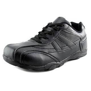 Classroom School Uniforms Rover Youth Round Toe Synthetic Sneakers