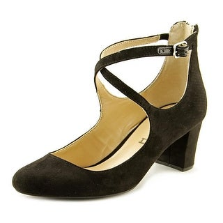 Unisa Caydenn   Round Toe Synthetic  Heels