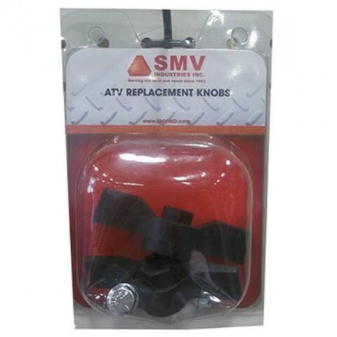 SMV ATVRK ATV Boom Replacement Knob with 2 Lever Knobs
