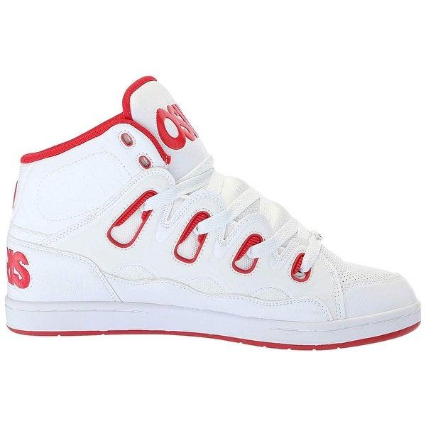 Osiris Mens D3h Skate Shoe Osiris Men/'s D3h Skate Shoe