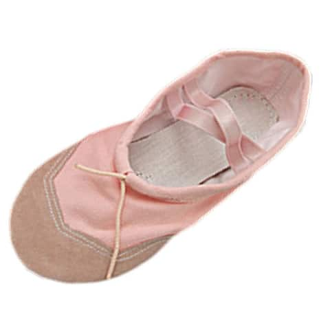 Soft Dancing Dance Ballet ' Shoes