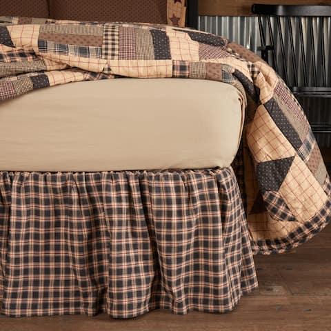 Bingham Star Bed Skirt