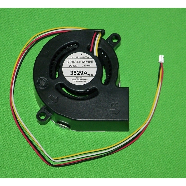 Epson Projector Lamp Fan - MegaPlex MG-50, MG-50