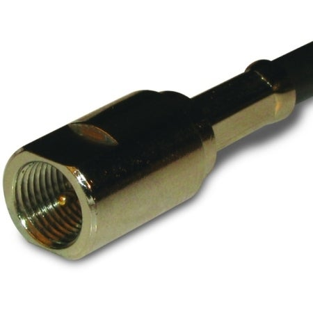 Amphenol RF RF Connector FME Straight Crimp Plug
