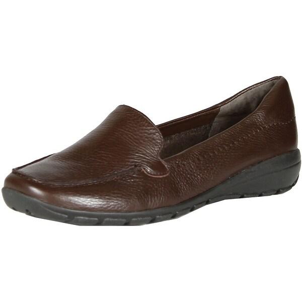 ad41b53138d Shop Easy Spirit Women s Abide Slid-On Loafer - Black - 10 c d us ...
