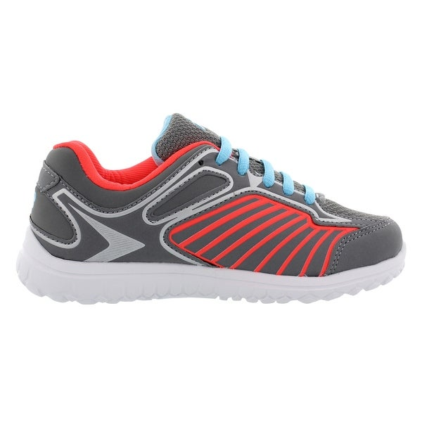 Fila Rocket Fueled Running Boys Shoes Size