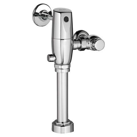 American Standard 606B.111 Selectronic 1.1 GPF Toilet Flushometer Valve - Polished chrome - N/A
