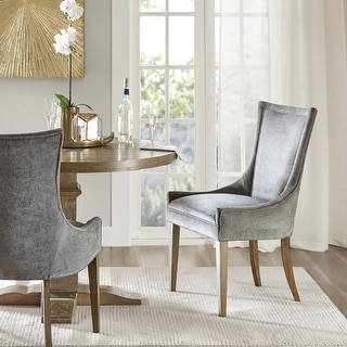 Link to Madison Park Signature Ultra Dining Side Chair (Set of 2) Similar Items in Dining Room & Bar Furniture