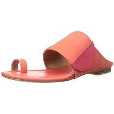 Calvin Klein Women's Babel Toe-Ring Sandal