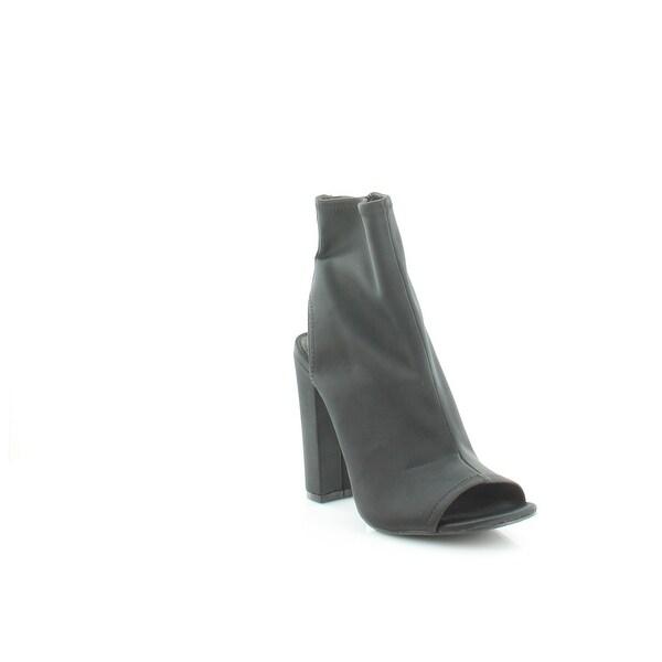 Steve Madden Alta Women's Heels Black
