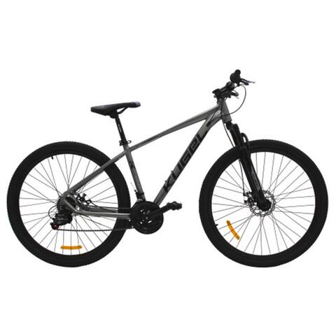 AOOLIVE Mountain Bike 29 Inch Kugel H-HYBRID GREY ,Aluminium