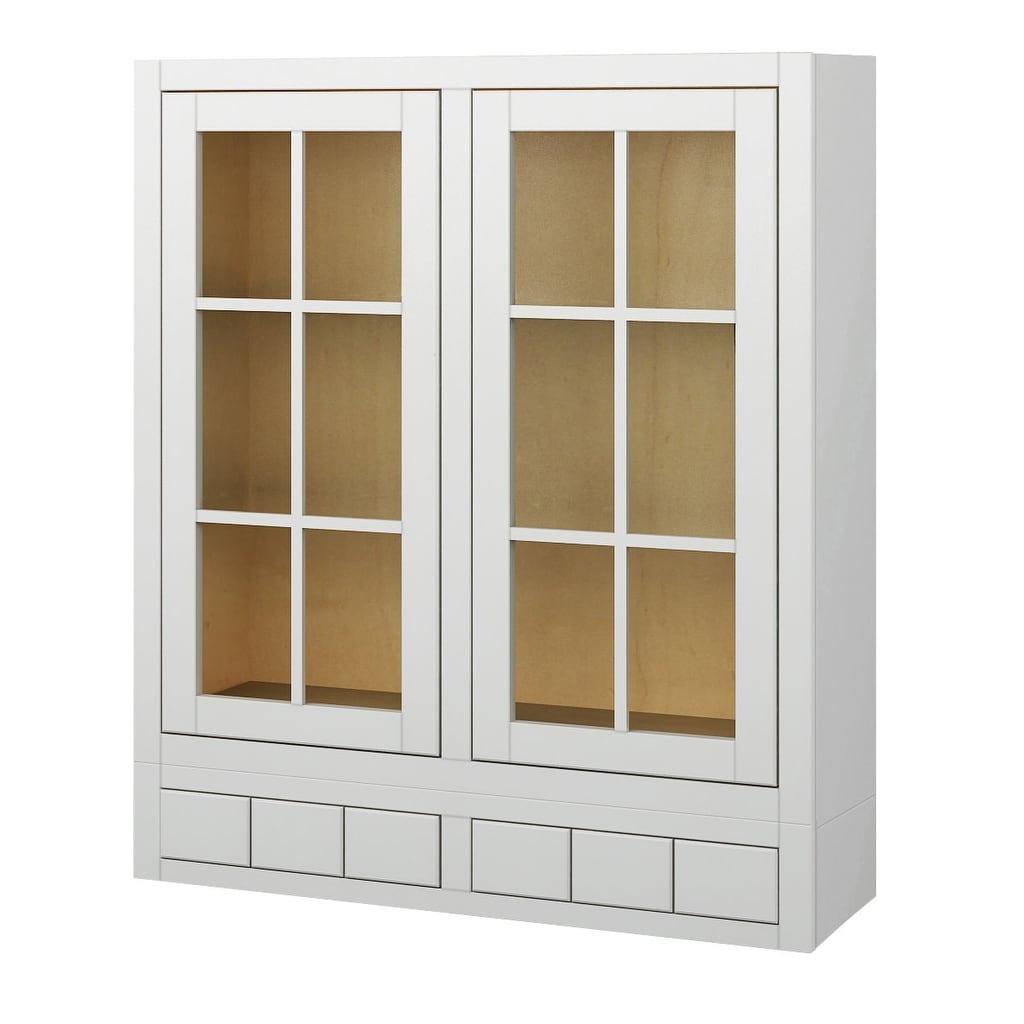 Sagehill Designs Vdw3642gd6 Veranda 36 X 42 Kitchen Wall Cabinet Linen Overstock 16908340