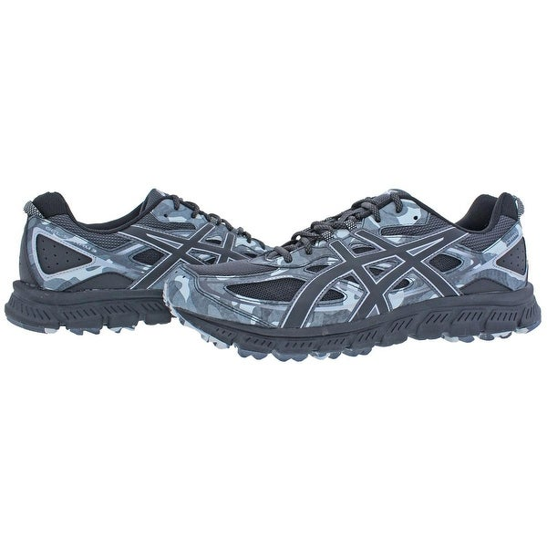 asics gel scram 3 running shoes mens