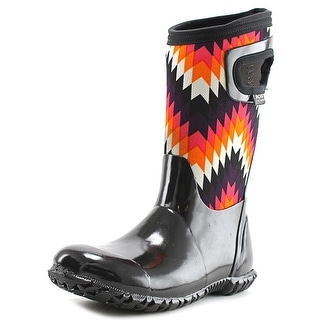Bogs K NH Native Round Toe Synthetic Rain Boot