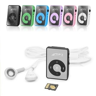 8GB MP3 Player (More options available)