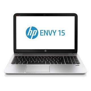 HP ENVY 15-Q473CL 15.6 Laptop Intel i7-6700HQ 2.6GHz 16GB 1TB GTX 950M Win 10