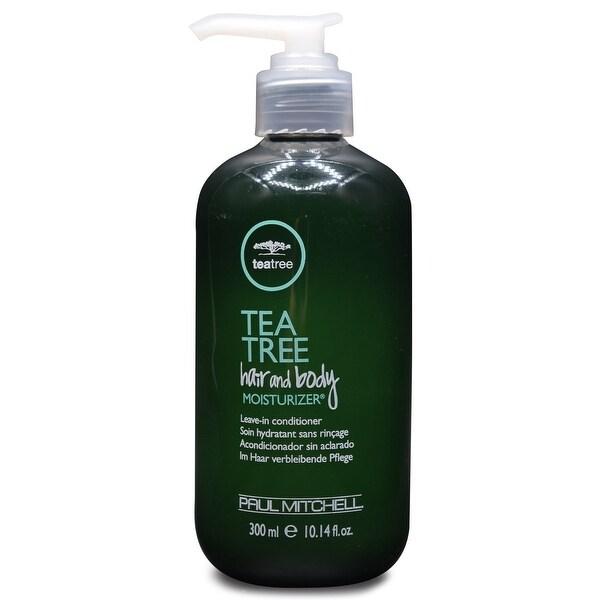 Paul Mitchell Tea Tree Hair and Body Moisturizer 10.14 fl Oz