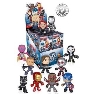 FunKo Captain America: Civil War Mystery Mini Blind Box Figure