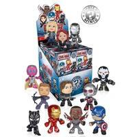 FunKo Captain America: Civil War Mystery Mini Blind Box Figure - multi