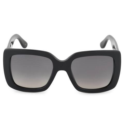 Gucci Square Sunglasses GG0141S 001 53 - 53mm x 20mm x 140mm