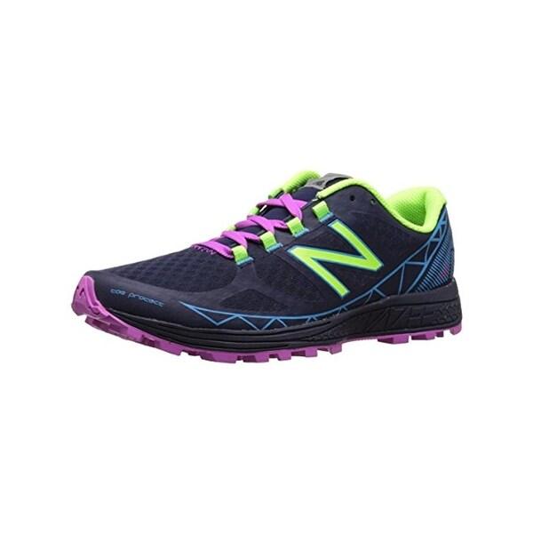 New Balance Womens Vazee Summit Trail Running Shoes Lightweight Pattern
