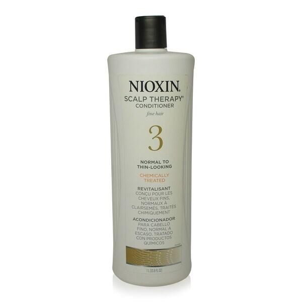 Nioxin System 3 Therapy 33.8 Fl Oz