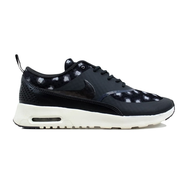 quality design a79a9 4e141 Nike Women  x27 s Air Max Thea Print Black Dark Grey-Anthracite