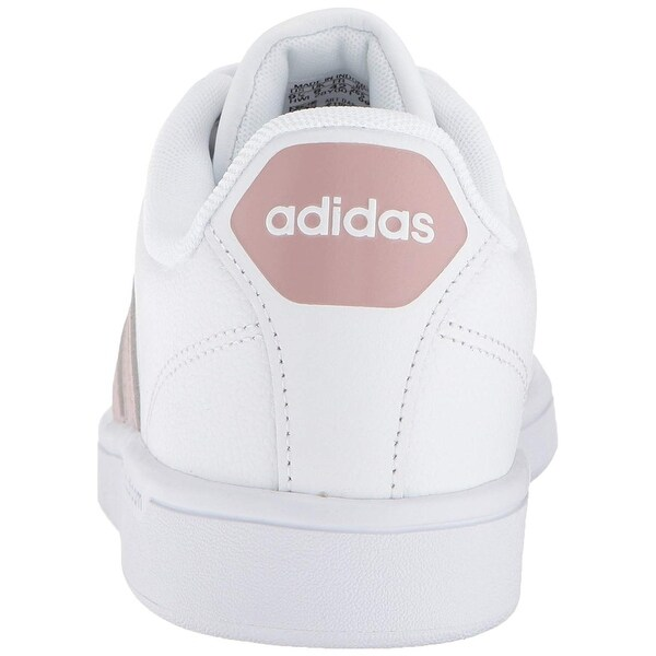 Shop Adidas Performance Women's Cf Advantage W, WhiteVapour