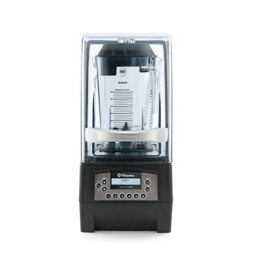 Vitamix - 36019 - 48 oz The Quiet One® On-Counter Commercial Blender