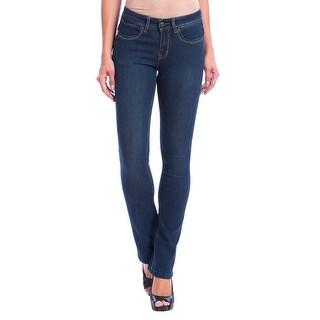 Lola Classic Bootcut Jeans, Lauren-MSB