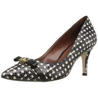 Cole Haan Womens Juliana Pump 75 Pointed Toe Classic Pumps