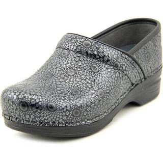 Dansko Pro XP Round Toe Leather Nursing & Medical Shoe