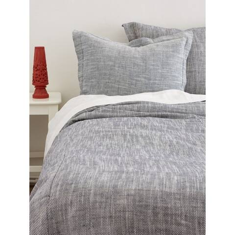 Jaimy Duvet Cover, Indigo, Set