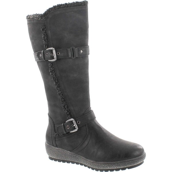 Spring Step Women's Avatar Boots - Black
