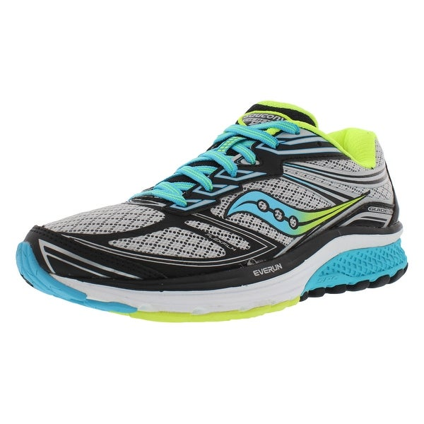 28dc5718b3a5 Shop Saucony Guide 9 Running Women s Shoes - 6 N US - Free Shipping Today -  Overstock - 27546732