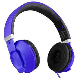 HyperGear V30 Headphones with Microphone 3.5mm - 3.2 x 6 x 8