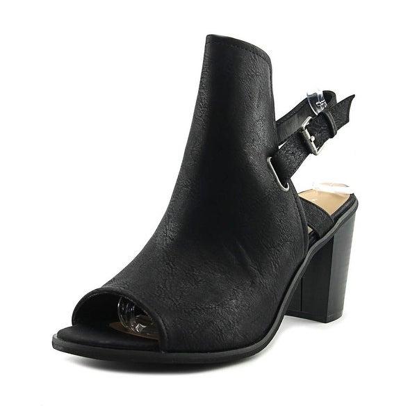 Very Volatile Bolten Black Boots