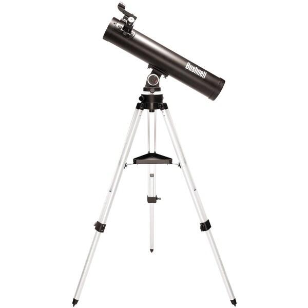 Bushnell 789946 Voyager(R) Skytour(Tm) 900Mm X 114Mm Reflector Telescope