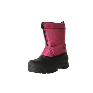 Northside Girls Insulated Winter Boots - 4