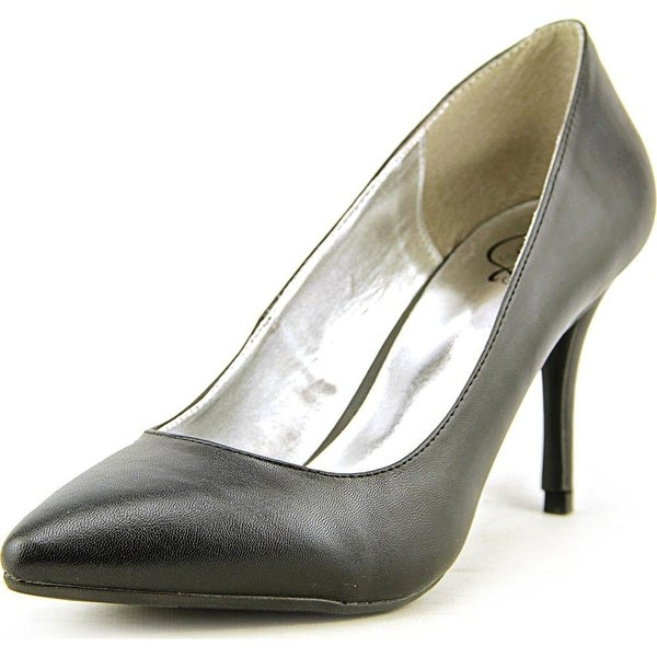 1.4.3. Girl Womens Owanda Pointed Toe Classic Pumps