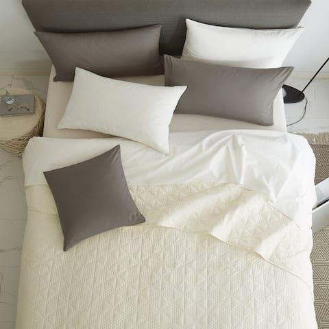 Pinsonic Puff Blanket