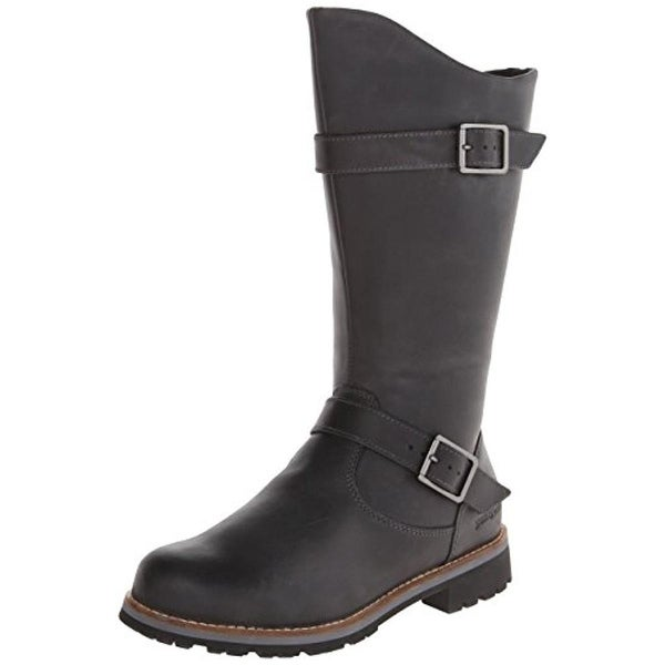 Shop Patagonia Womens Tin Shed Riding Boots Leather Buckle