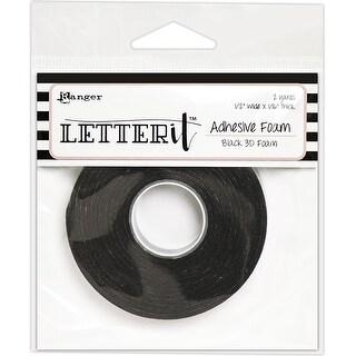 """Ranger Letter It Foam Roll .5""""X.0625""""X2.1Yd-"""