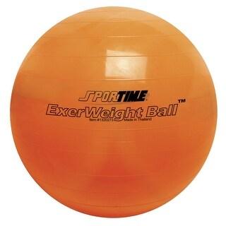 Sportime 55 cm ExerWeight Ball