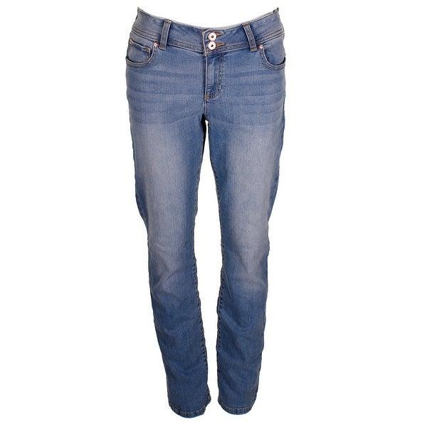 9b857c33519b Shop Inc International Concepts Mayfield Wash -Pocket Straight-Leg ...
