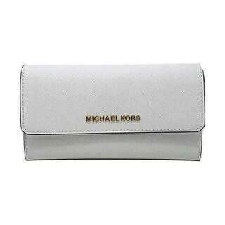 320d08df544a Shop MICHAEL Michael Kors Jet Set Travel Large Crossbody Fawn - On ...