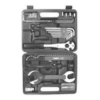 Evo EV-P36 36-Piece Bicycle Tool Box - 900197-01