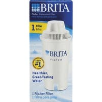 Brita 1Pk Replacement Filter