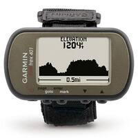 Garmin Foretrex 401 010-00777-00 High-Sensitivity Gps Receiver With Hotfix